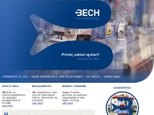 Bech Distribution A/S