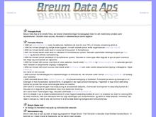 Breum Data Aps
