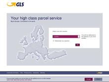 General Logistics Systems Danmark A/S
