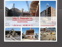 Villy C Petersen Entreprise A/S